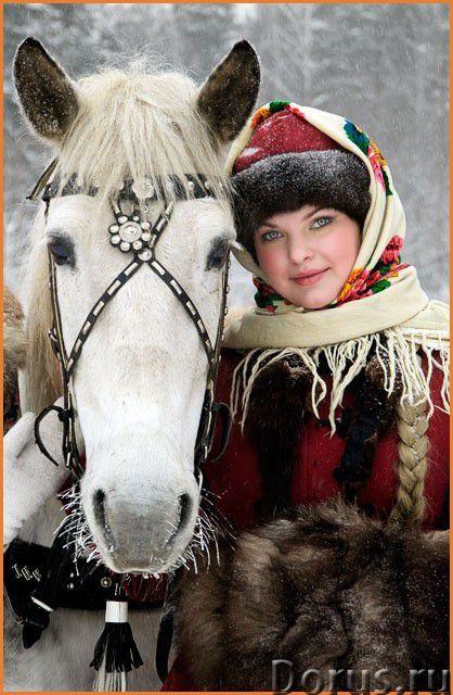 Русские народные песни - Организация праздников - Молодая, профессиональная певица предлагает услуги..., фото 1